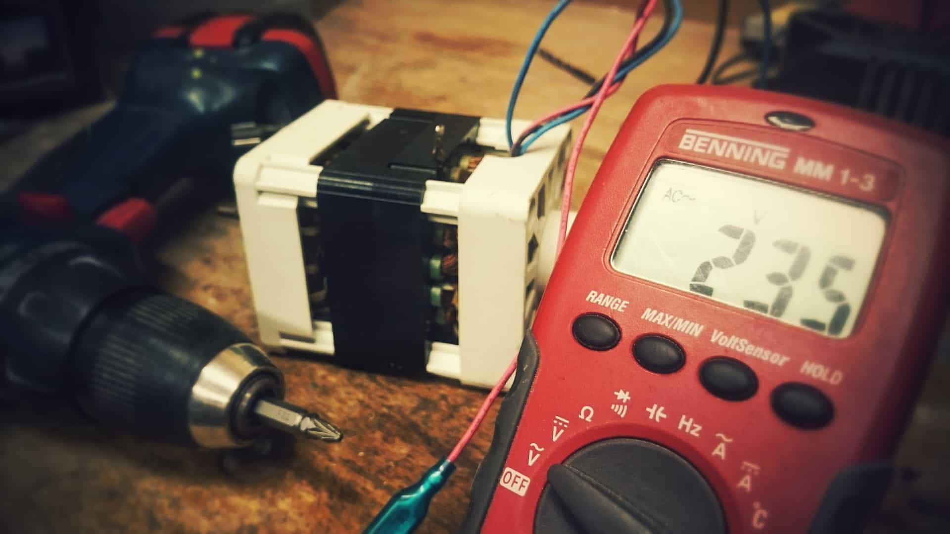 Multimeter: Test & Empfehlungen (04/20)