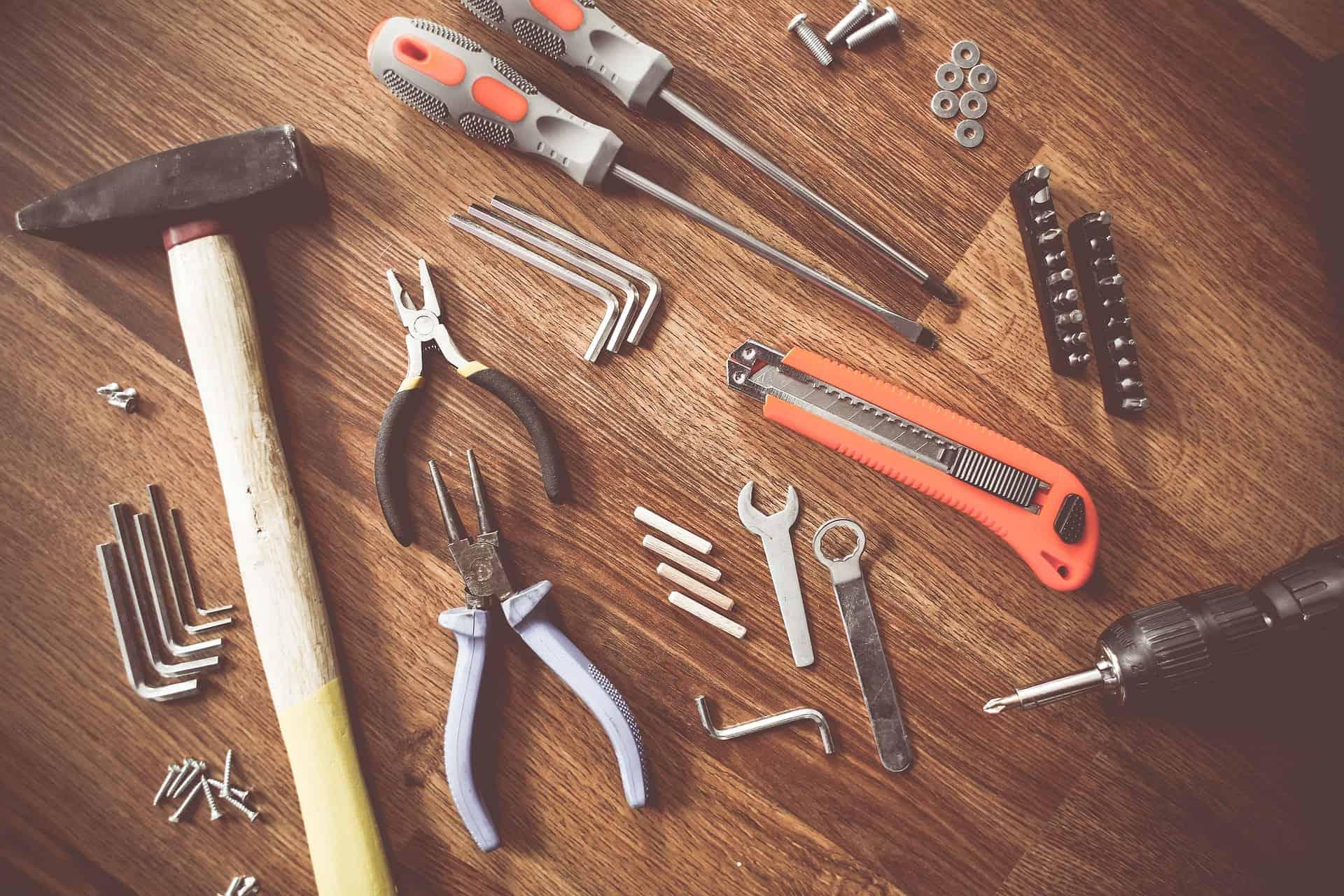 Werkzeugkoffer: Test & Empfehlungen (04/21)