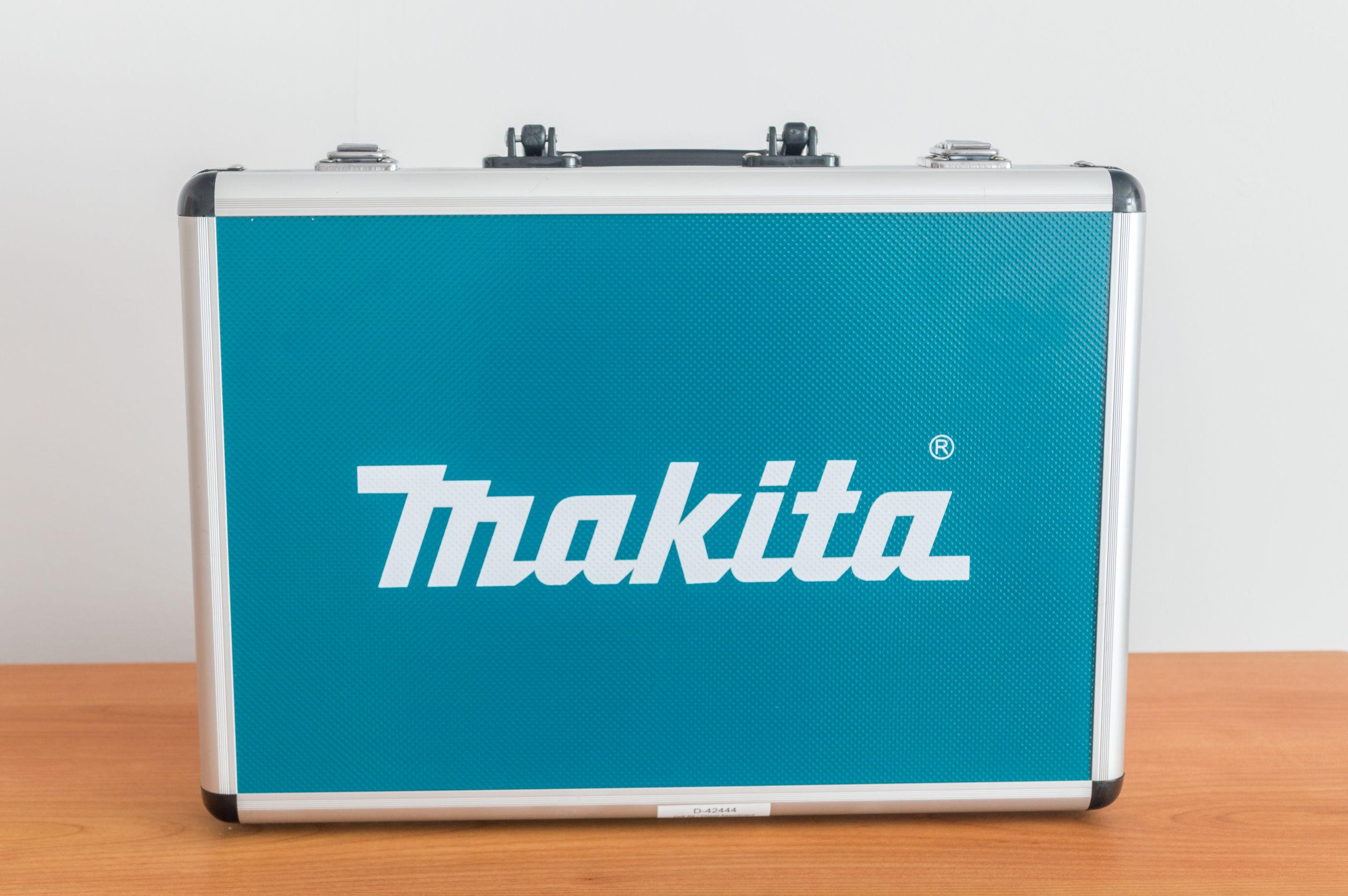 Makita Werkzeugkoffer: Test & Empfehlungen (05/20)