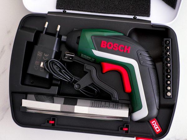 Akkuschrauber Bosch