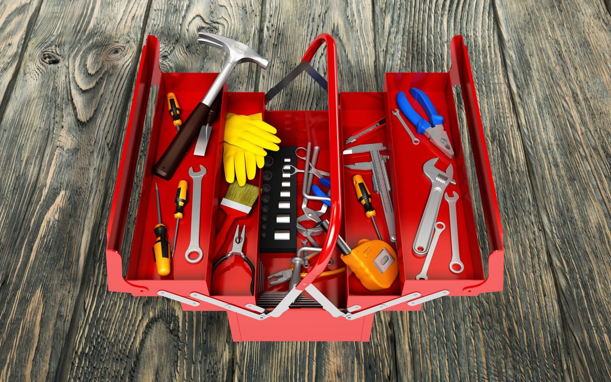 Bosch Werkzeugkoffer: Test & Empfehlungen (01/20)