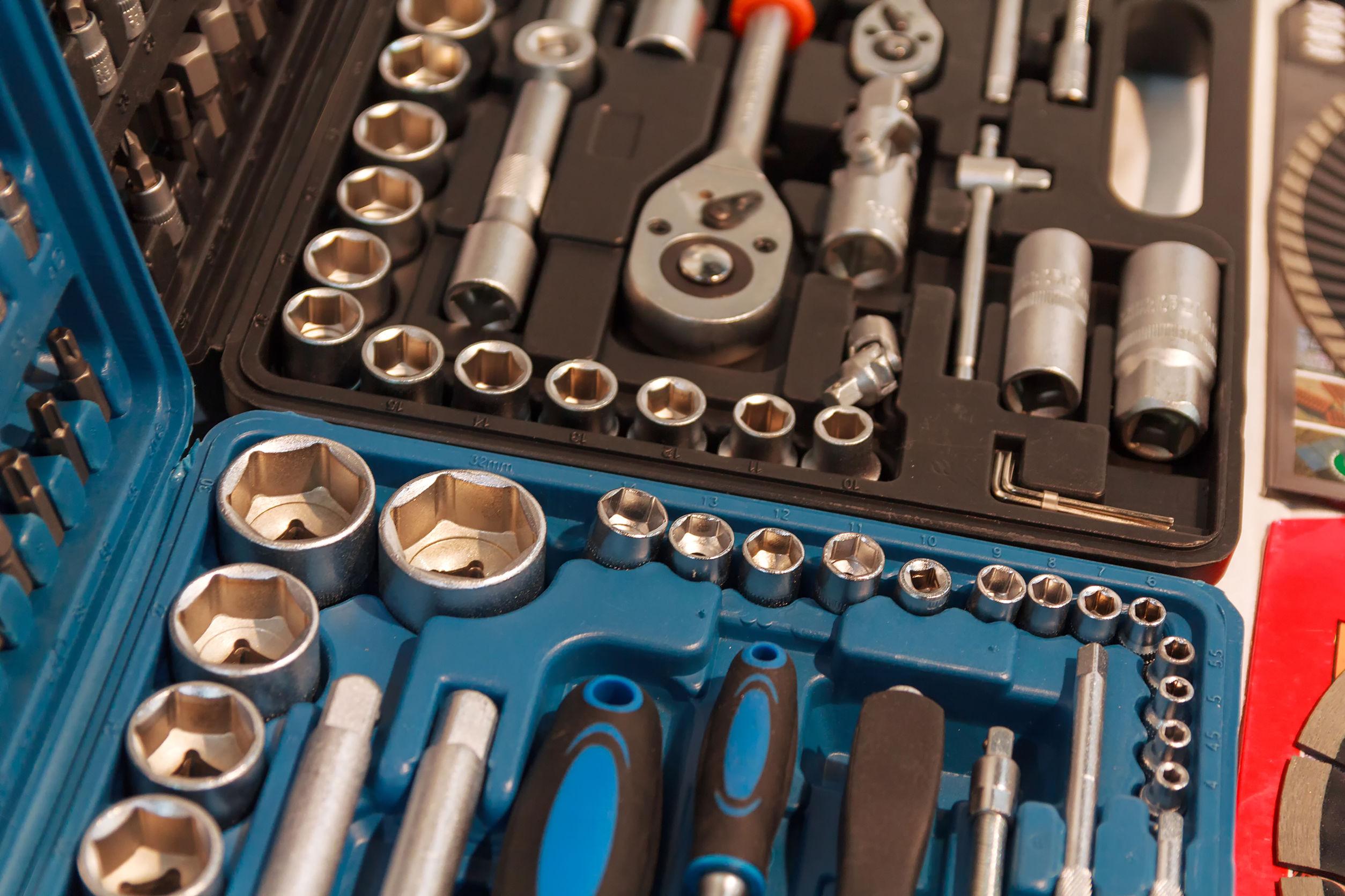 Proxxon Steckschlüsselsatz