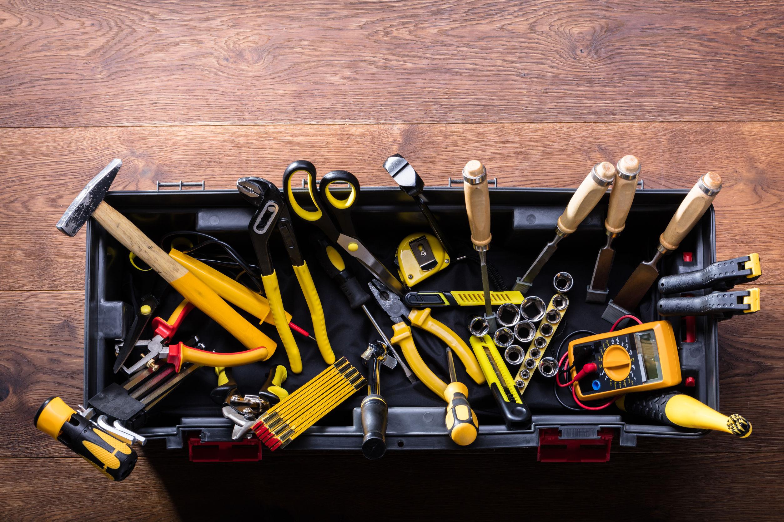 Meister Werkzeugkoffer: Test & Empfehlungen (05/20)