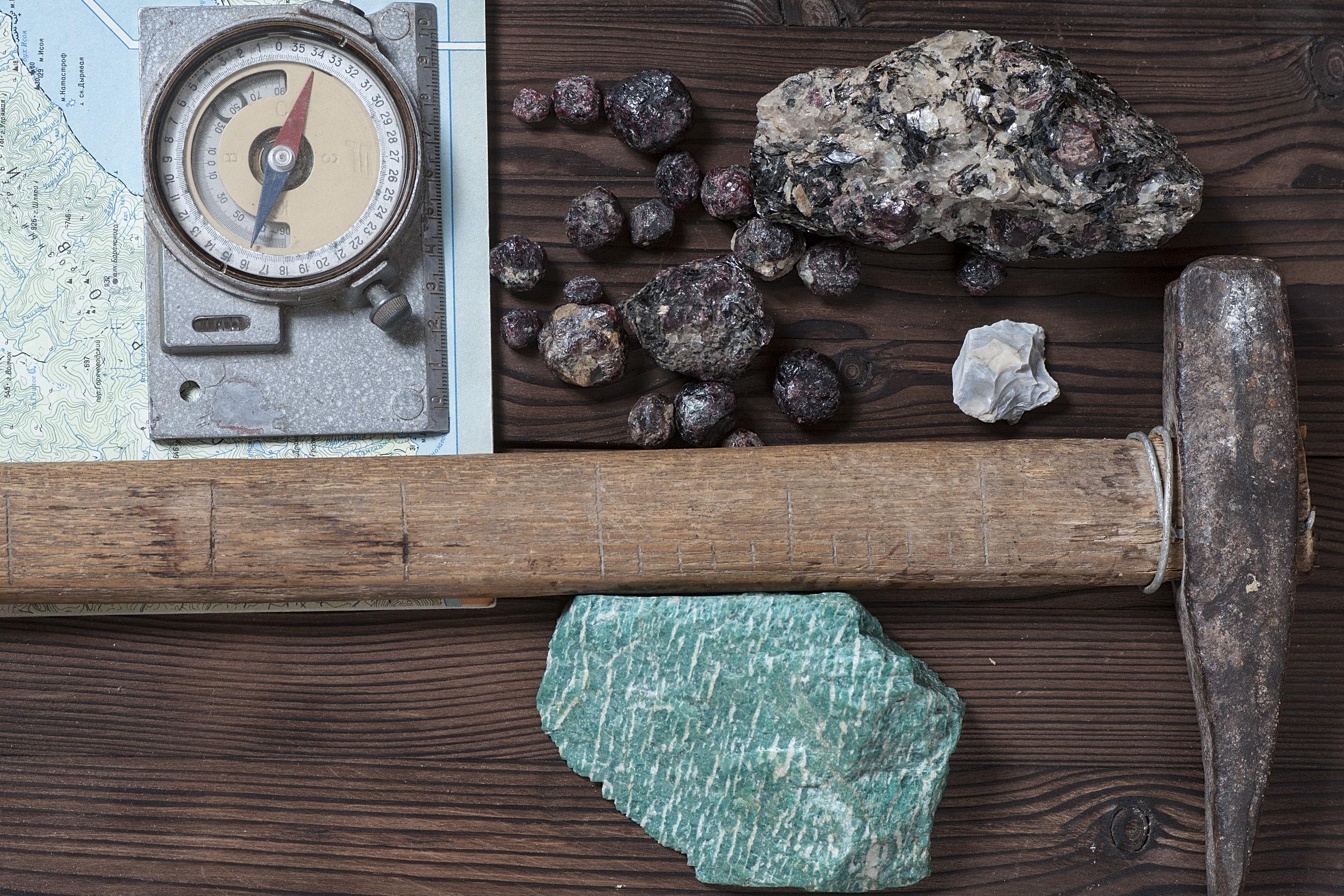 Geologenhammer