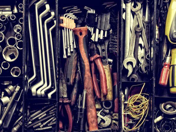 Connex Werkzeug