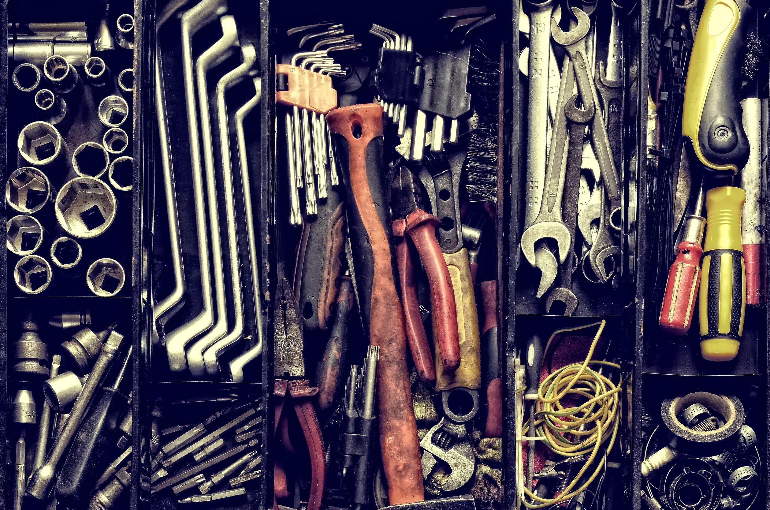 Connex Werkzeug: Test & Empfehlungen (05/20)