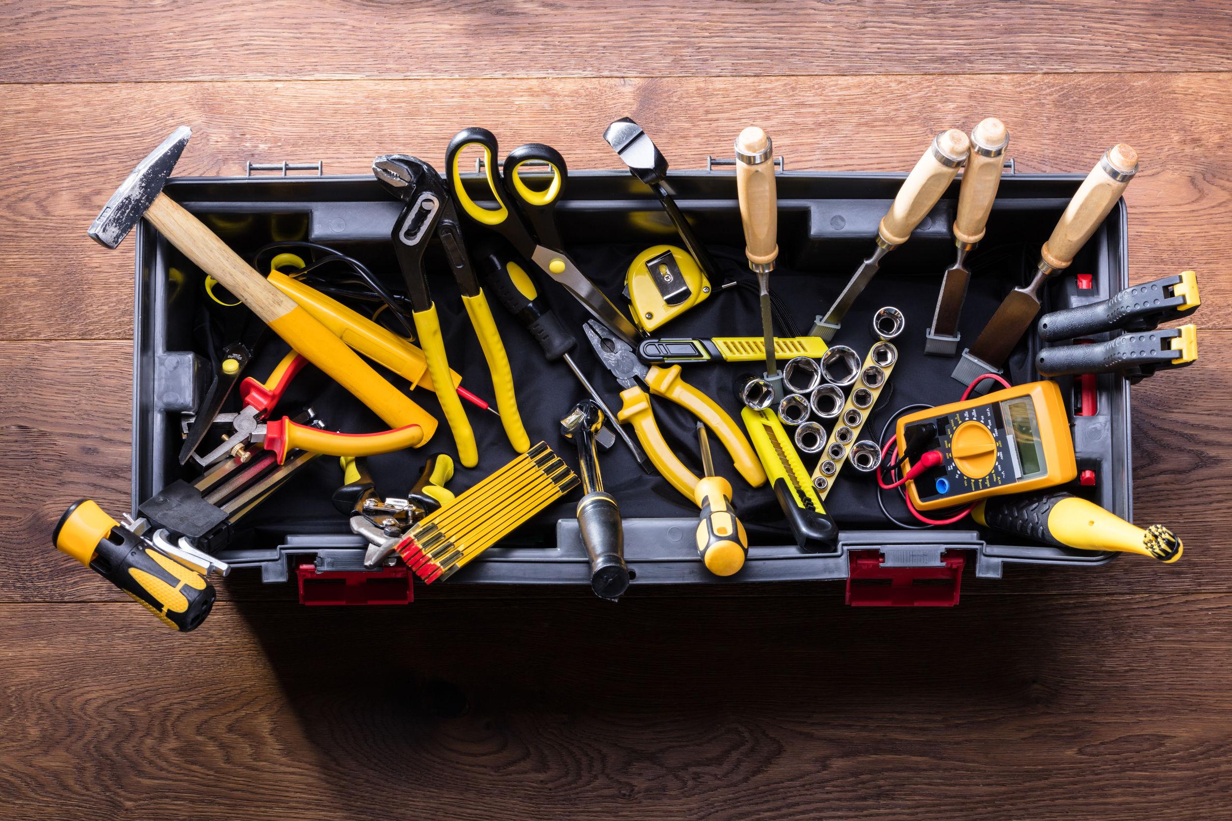 KS Tools Werkzeugkoffer: Test & Empfehlungen (02/20)