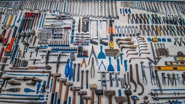 Connex Werkzeuge-1