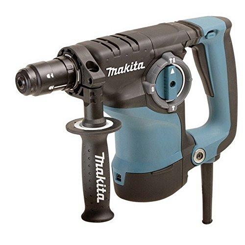 Makita HR2811FT Kombihammer für SDS-PLUS 28 mm